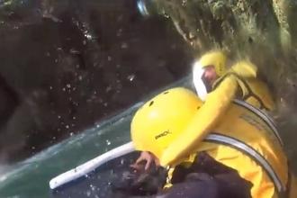 SWG hydrospeed