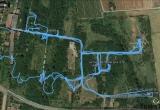 Traccia GPS MOST